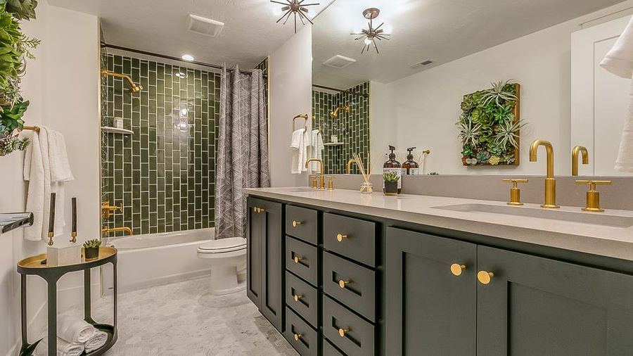 Bedford Bathroom Remodeling
